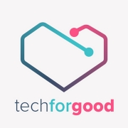 Tech For Good - Live Podcast recording